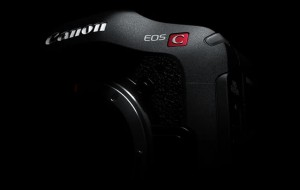 Кинокамеру Canon Cinema EOS C70 показали на рендерах