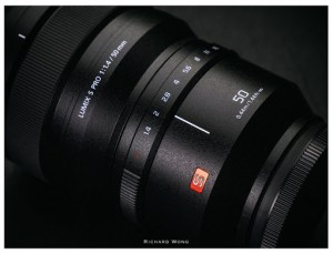 Объектив Panasonic Lumix S 85mm F1.8 засветился в сети