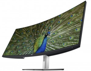 Монитор Dell UltraSharp 40 Curved оценен в $2100