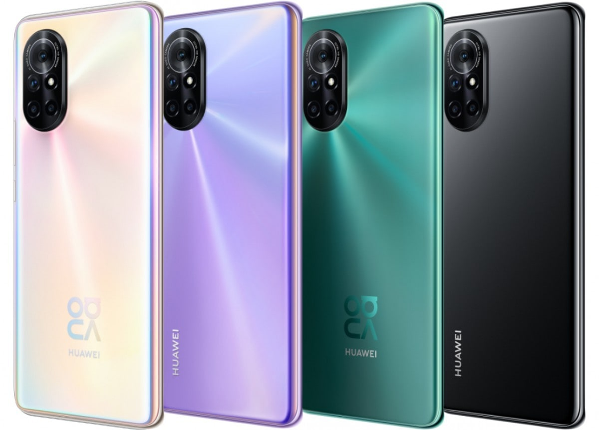 Honor V40 Lite Luxury Edition будет представлен 23 марта