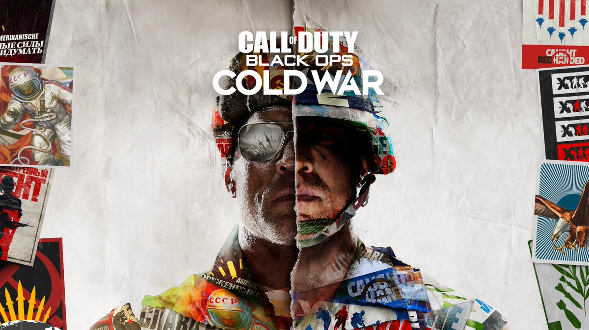 Испытание для RTX 3080: системные требования Call of Duty Black Ops Cold War для ПК