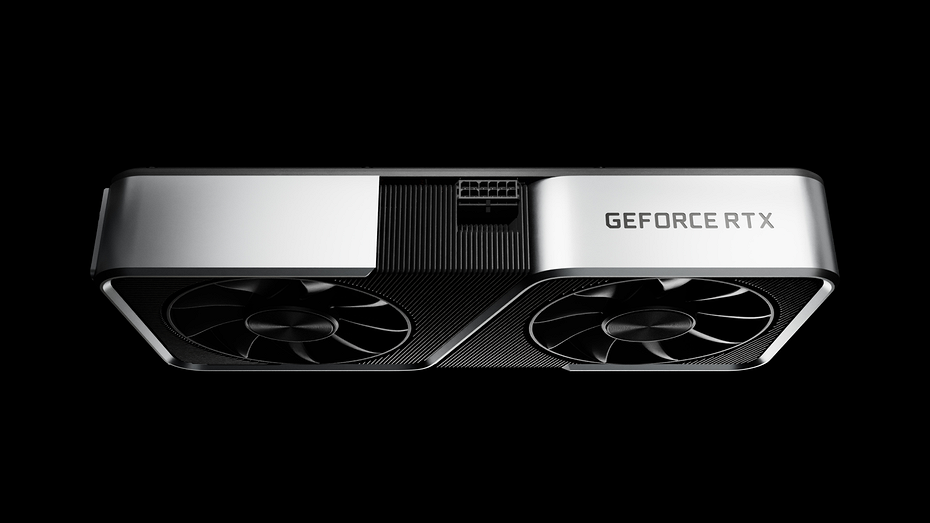 Nvidia представила самую доступную видеокарту на архитектуре Ampere - GeForce RTX 3060